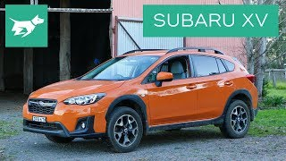 2018 Subaru XV Review (A.K.A. Subaru Crosstrek)  Auto Expert John Cadogan  Australia