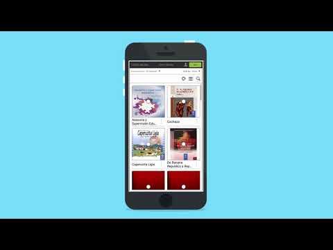 EUNED EBooks 6 - ¿Cómo Leer En Dispositivos Móviles?