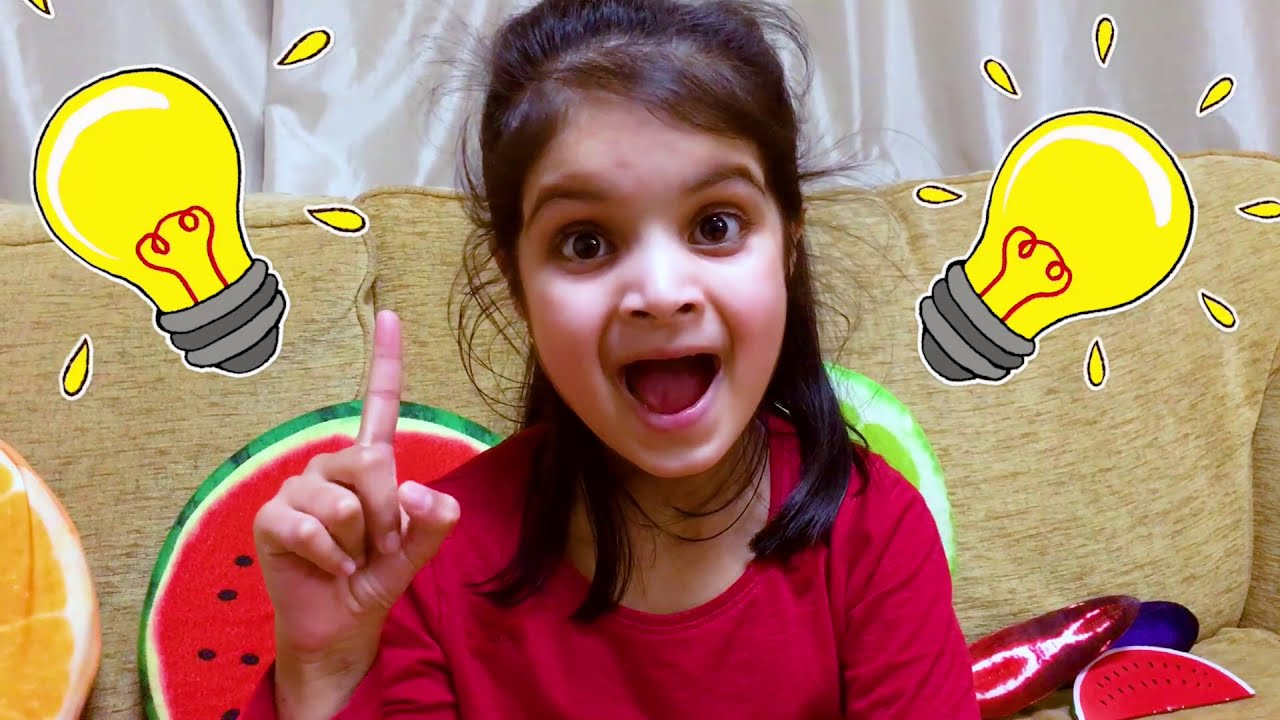 Download Ashu and Scary Spider Creeping up FUN in the Playhouse