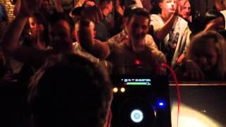 Dusky - Flo Jam -- Played by Dusky @ Discoteca Poca