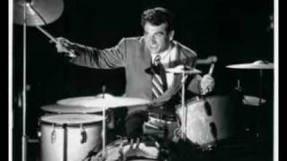 Wire Brush Stomp - Gene Krupa