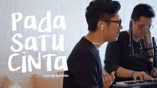 PADA SATU CINTA - Glen Fredly cover by Raynaldo Wijaya (Live Recording)(4K) MP3
