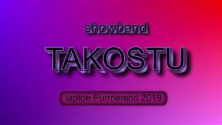 showband TAKOSTU  Taptoe Purmerend 2019