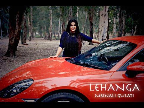 Download Lagu  Lehanga :Mrinali Gulati Female Version Jass Manak | Satti Dhillon | Latest Punjabi Songs Mp3 Free