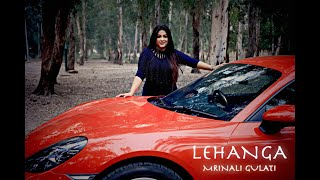 Download lagu Lehanga :Mrinali Gulati Jass Manak | Satti Dhillon | Latest Punjabi Songs