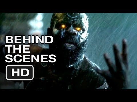 The Scorpion King 3 Behind the Scenes - Billy Zane, Ron Perlman Movie (2012) HD