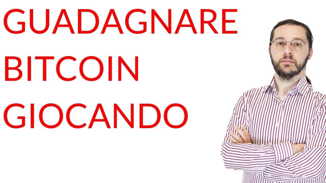 Guadagnare Bitcoin: ecco tutti i modi possibili! | Guadagnare Bitcoin Gratis