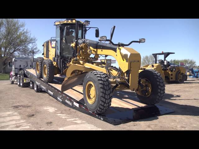 Landoll 440A Mpg Movie