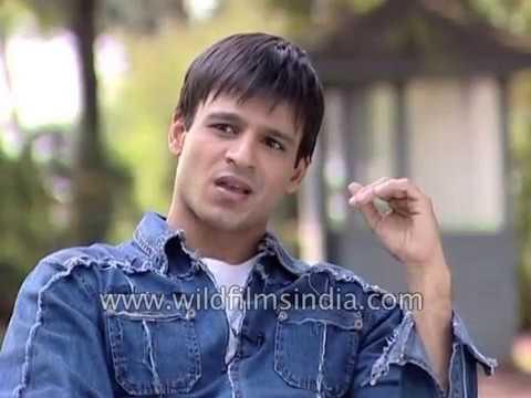 Vivek Oberoi, Bollywood actor speaks about his film 'Saathiya'