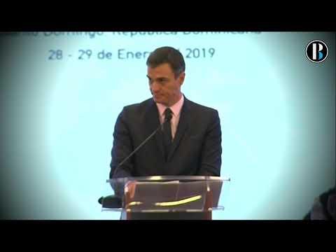 Sánchez a Maduro quien responde con balas a ansias de libertad es un tirano