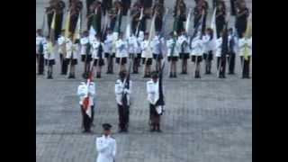 NPCC Annual Parade 2012
