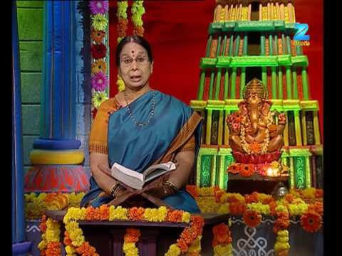 Gopuram - Episode 1705 - April 12, 2017 - Best Scene