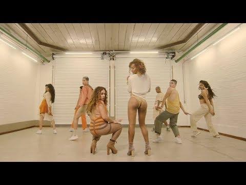 Danna Lisboa - Quebradeira (feat. Gloria Groove) (Clipe Oficial)