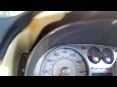 2005 Hyundai Tiburon How To Remove Your Gauge
