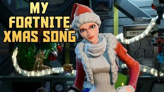 Fortnite Xmas Song - Christmas Themed Music and Voicelines for Fortnite Save The World