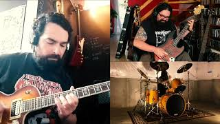 Under the Sun - Black Sabbath (cover)