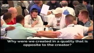 Конгресс в Нью Джерси / Урок 2: Десятка как Духовный Сосуд / 2015 07 24