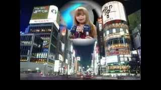 Connie Talbot- Somewhere Over the Rainbow