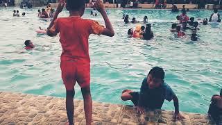 Salto di kolam renang Tirta mas tanjung morawa