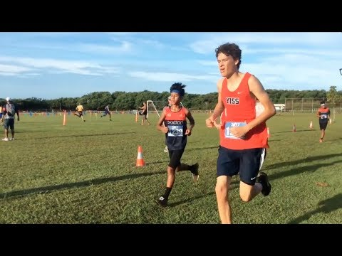 2017-18 Asia International Cross Country