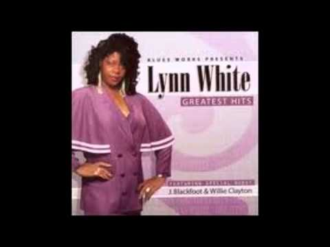 Lynn White God Blessed Our Love