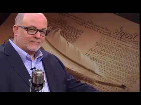 Mark Levin discusses sports and politics with Stephen A. Smith of ESPN2 (December 13 2016)