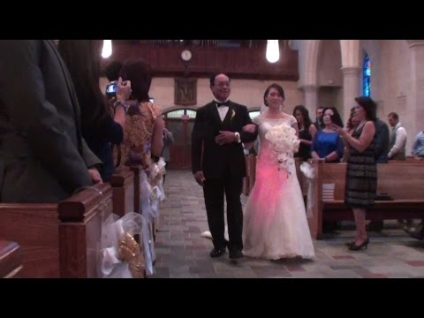 Jeff & Christine Wedding (2015) - Short Version