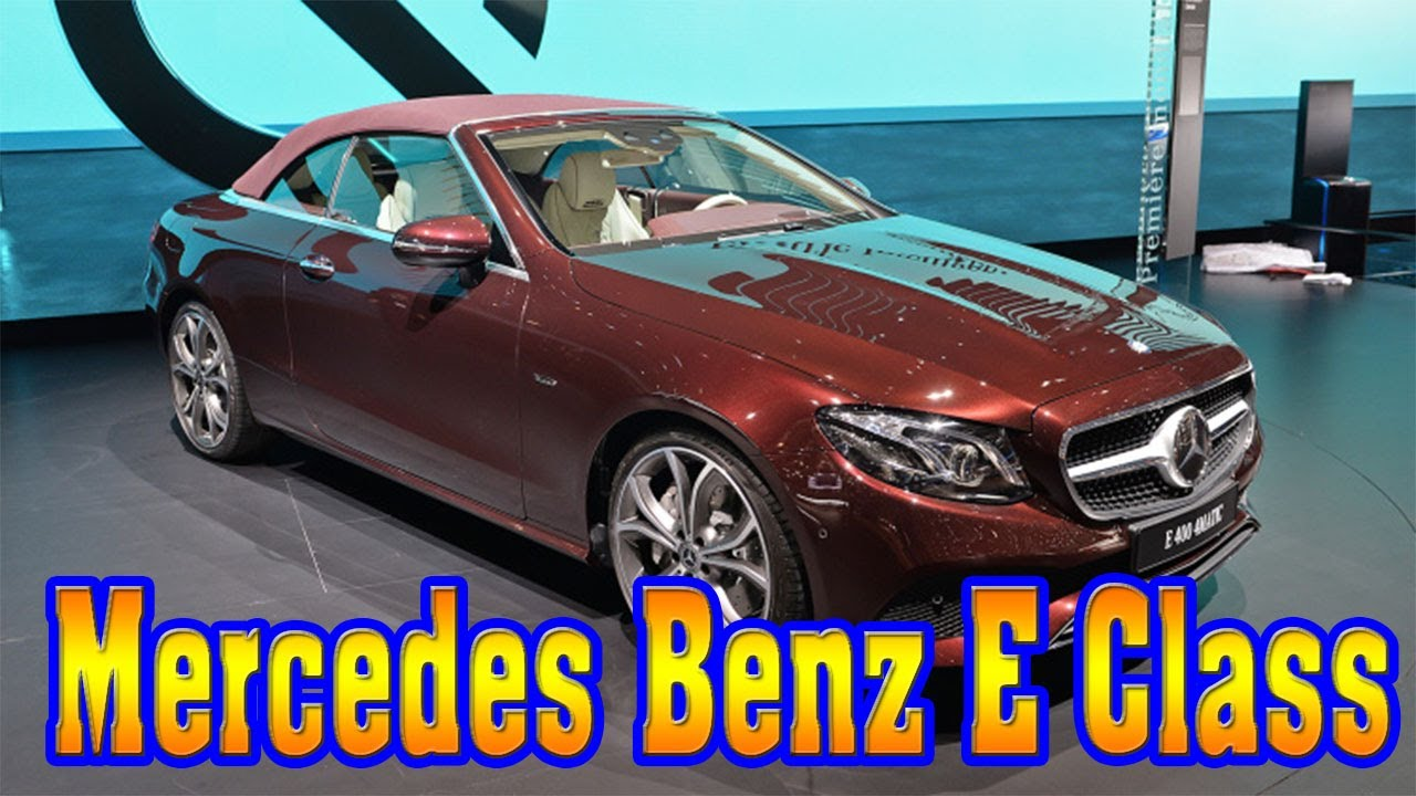 2018 mercedes e class 2018 mercedes e class sedan 2018 mercedes e class coupe price new cars - Mercedes benz e class coupe price ...