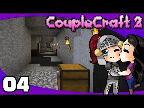 CoupleCraft 2 - Ep. 4: Diamonds!