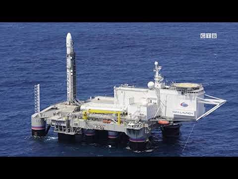 Подробный новостной материал о платформе Морской старт