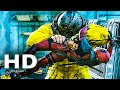 Deadpool Vs Juggernaut Scene (2018) Marvel | Deadpool 2