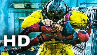 Deadpool Vs Juggernaut Scene (2018) Marvel | Deadpool 2