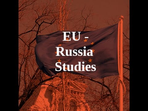 Info session for MA European Union - Russia Studies programme