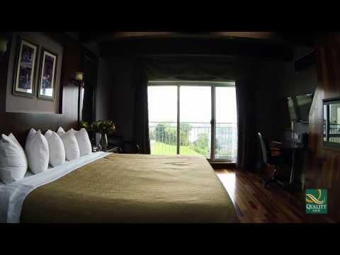 Quality Hotel Fallsview Cascade In Niagara Falls