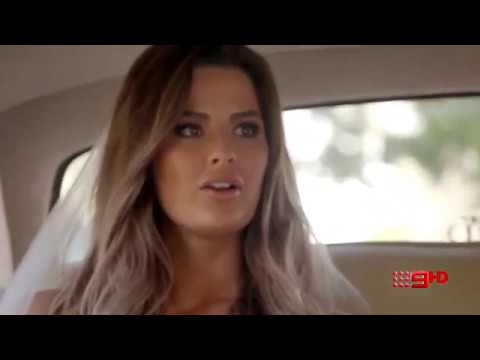 Meet Cheryl, the cool and confident bride: Married at First Sight Australia 2017