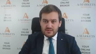 Ежедневный анализ рынка Форекс на 5 апреля 2017 г (видео AMarket)