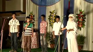 6th Annual Day Tamil paly 2