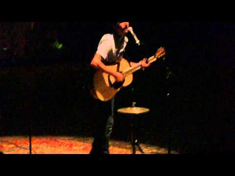 """Avett Brothers """"In the Curve"""" Red Rocks, Morrison, CO 07.12.14"""