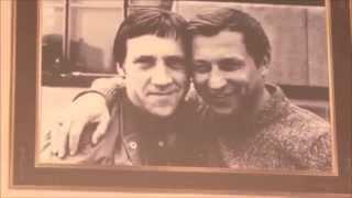 Фильм о семье Владимира Высоцкого
