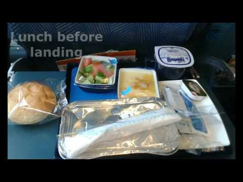 Kuwait Airways Economy Kuwait to Manila Christmas day 2016
