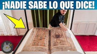 10 Libros Más Extraños De Toda La Historia