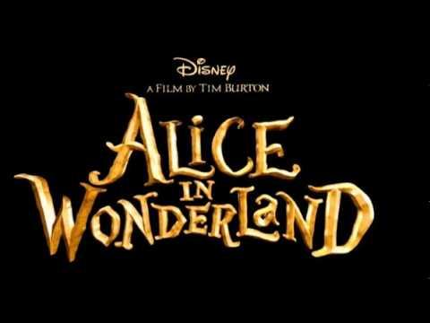 Painting Flowers (Alice In Wonderland OST)