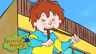 Horrid Henry - Toffee Teeth | Videos For Kids | Horrid Henry Episodes | HFFE