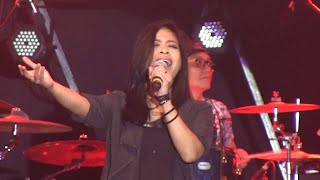 Yamaha Music Project : Kikan - Fix You @ Java Sounds Fair 2014 [HD]