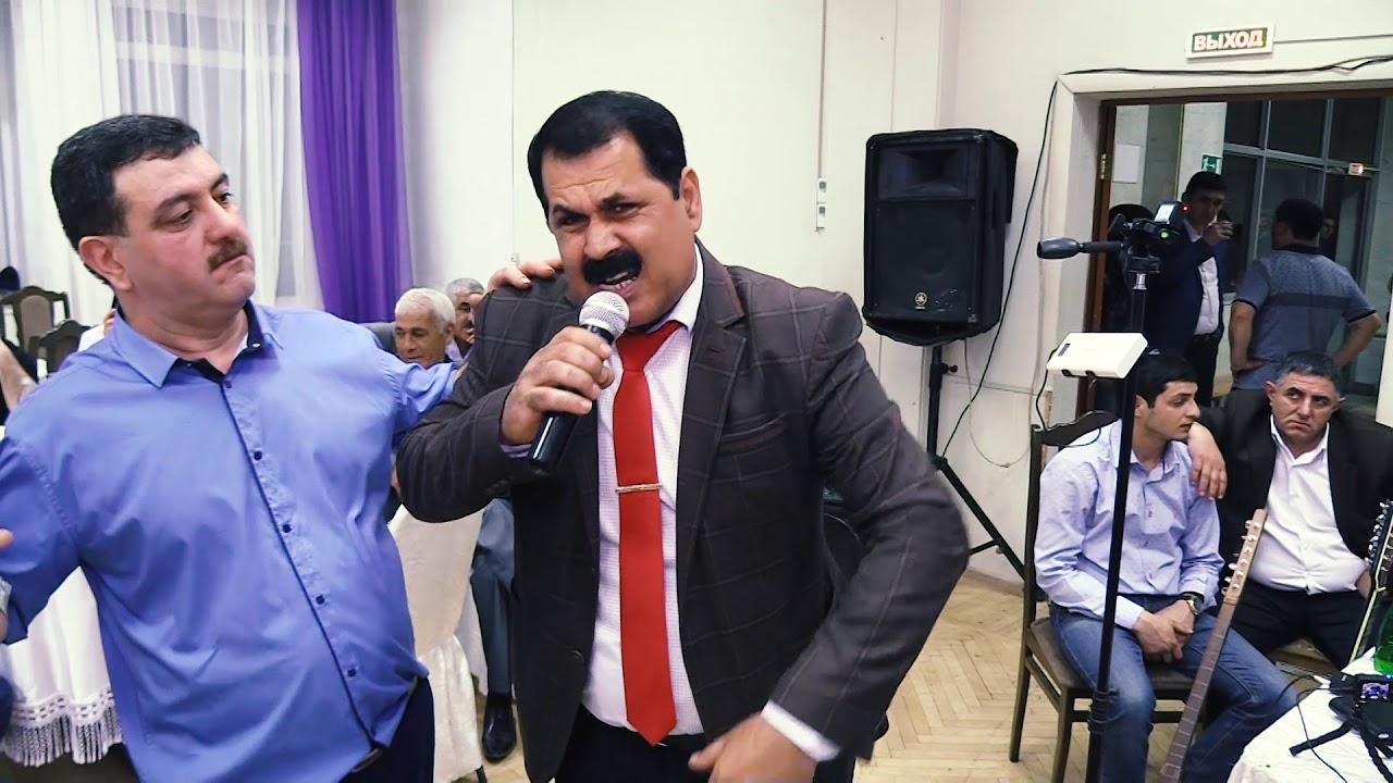 Vasif Kurdemirli +994503592434  Ziyafeddin Xelilov +994513652627 - 05.05.2018 Video Studio - Samir -