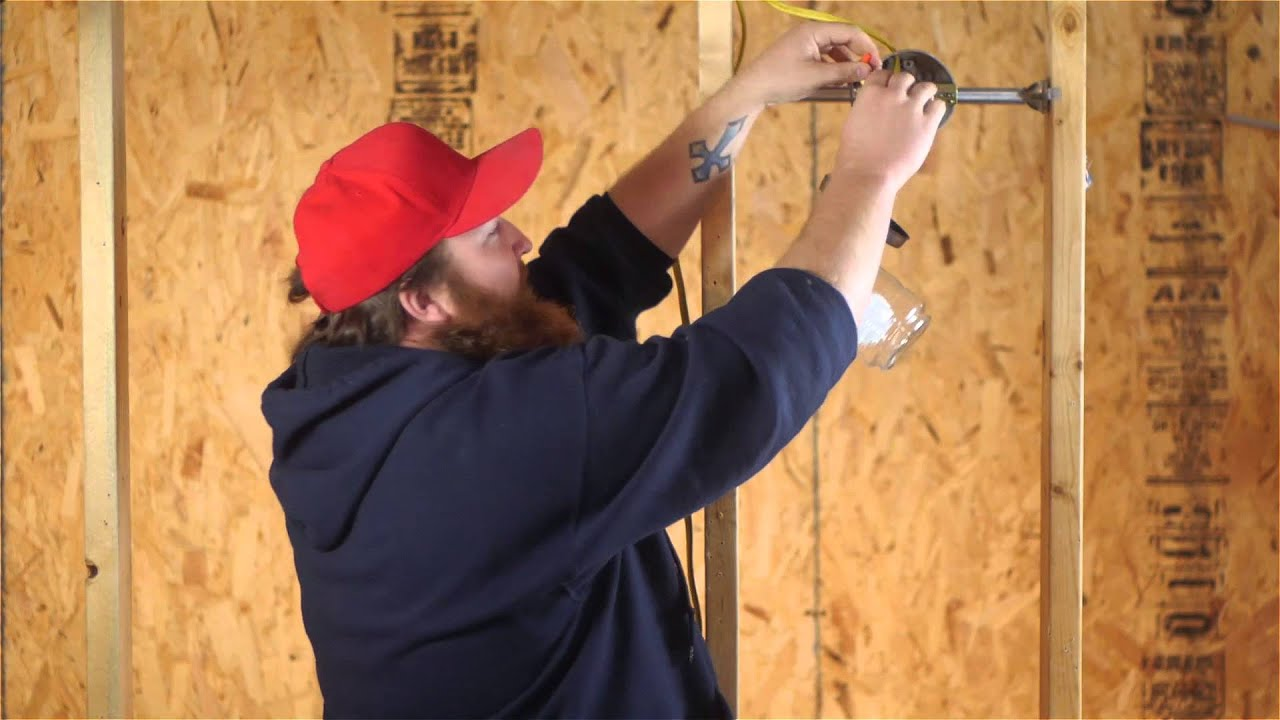 Light Fixture Troubleshooting Diy Electrical Work Youtube Old Switch Wiring