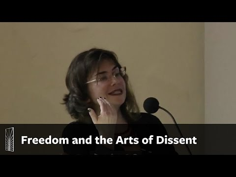 Freedom and the Arts of Dissent