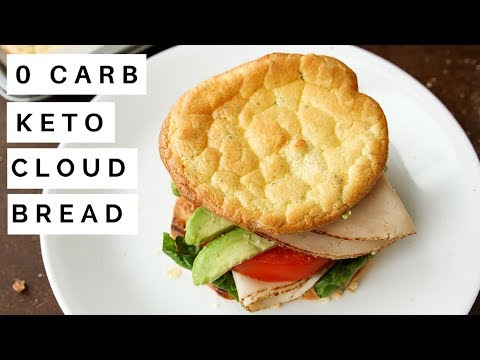 no-carb-cloud-bread-recipe-|-how-to-make-cloud-bread-for-keto-and-low-carb-diets