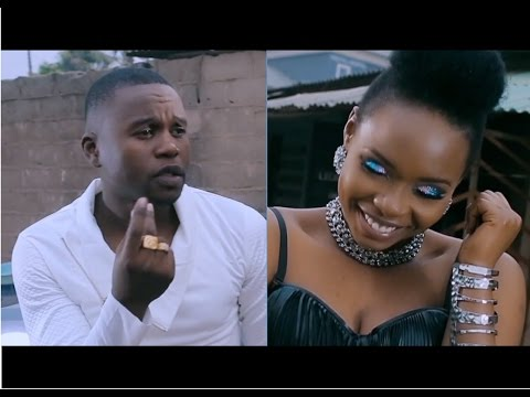 Wax Dey Ft. Yemi Alade - Saka Makossa (Official Video)