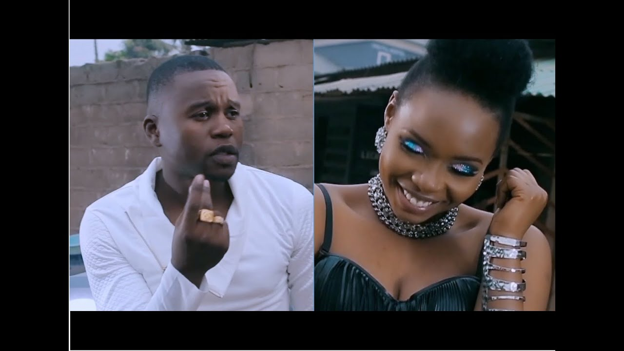 Download Wax Dey ft. Yemi Alade - Saka Makossa (Official Video)